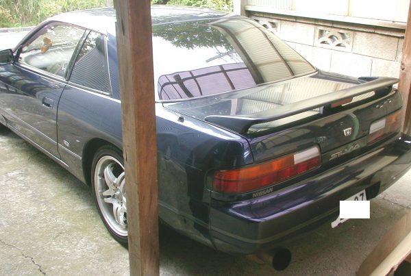 S13シルビア